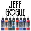 Jeff Gogue