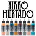 Nikko Hurtado