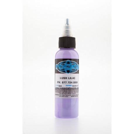 colore tatuaggio fusion ink lush lilac (pastel) 30 ml