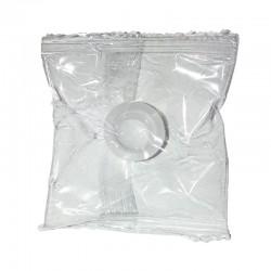 Tappini porta colore sterili Ø 10 - 100 pz