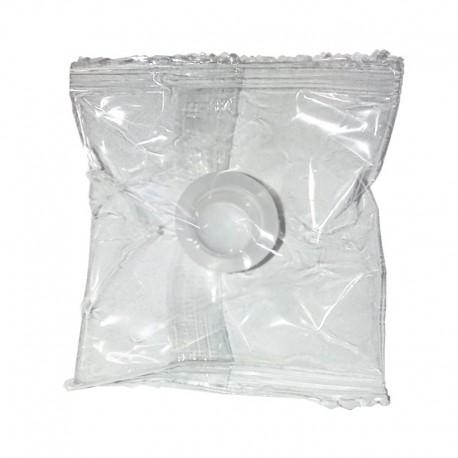 Tappini porta colore sterili Ø 10