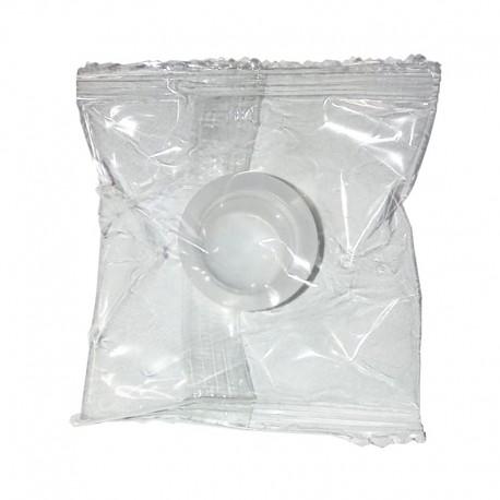 Tappini porta colore sterili Ø 15