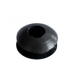 Gommini Grommet Black – 50 pz