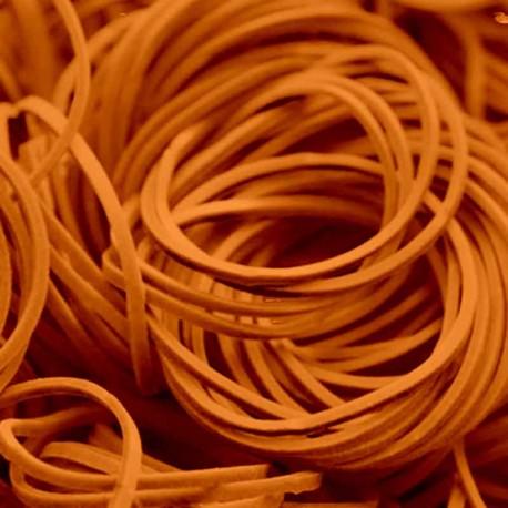 Elastici Pro Tat arancioni 100 pz