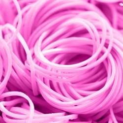Elastici KPS USA Pink 100 pz