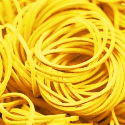 Elastici KPS USA Yellow 100 pz