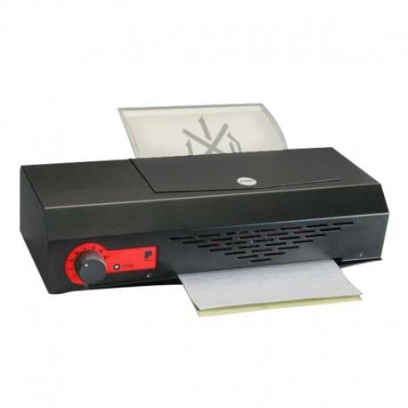 termo copiatrice tattoo stencil thermofax stampante tatuaggio