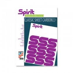 Spirit Classic Sheet Carbon 200