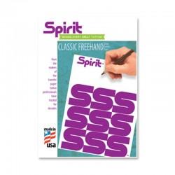 Spirit Classic Freehand 100