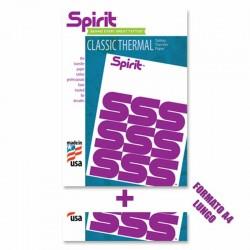 Spirit Classic Thermal Lunga 100