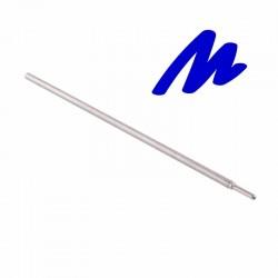 mina ricambio refill penna colore blue