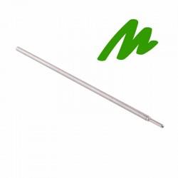 mina ricambio refill penna colore verde