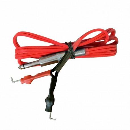 Cavo Clipcord Pro Tat 1,8 mt – Red