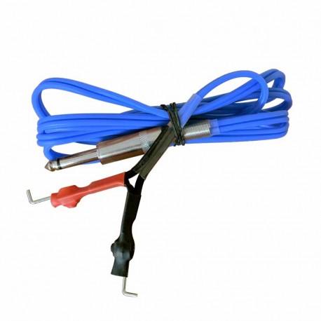 Cavo Clipcord Pro Tat 1,8 mt – Blue