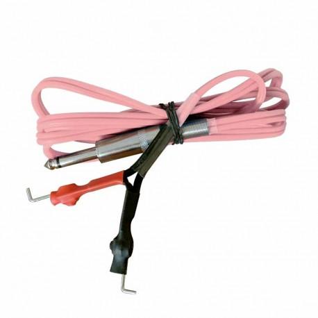 Cavo Clipcord Pro Tat 1,8 mt – Pink
