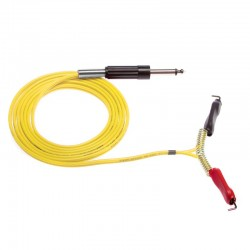 Cavo Clipcord Eikon 1,8 mt – Yellow
