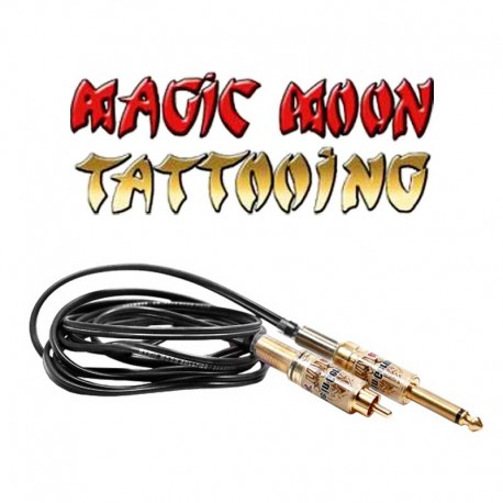 Cavo RCA Magic Moon Black