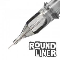 Ez Revolution - 04 Liner 0,35 Long Taper