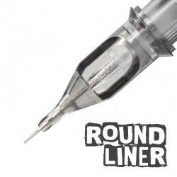 Ez Revolution - 07 Liner 0,35 Textured Long Taper