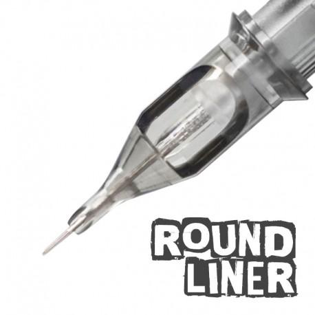 Ez Revolution - 09 Liner 0,25 Long Taper