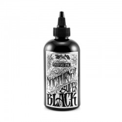 Nocturnal Ink – Super Black