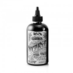 Nocturnal Ink – Gray Wash Light