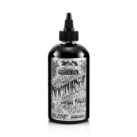 Nocturnal Ink – Gray Wash Medium
