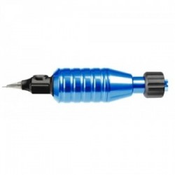 Cheyenne Grip Blue – 21 mm