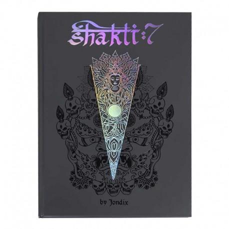 libro tatuaggio orientale shakti jondix tattoo book