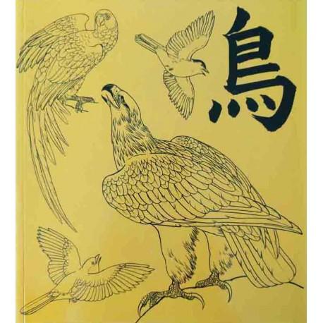 libro tatuaggio that bird tattoo book