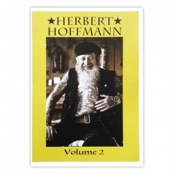 Herbert Hoffmann Volume 2 by Beppe Pozzan
