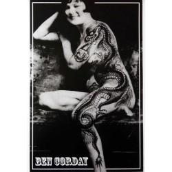Ben Corday - Vintage Flash Book