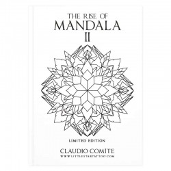 The Rise of Mandala 2 by Claudio Comite
