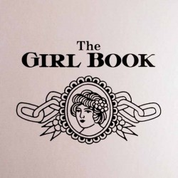The Girl Book - LLL Books