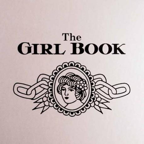 libro tatuaggio the girl book lll books tattoo