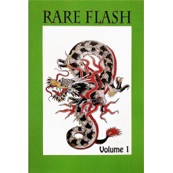 Rare Flash Volume 1 by Beppe Pozzan