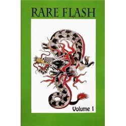 Rare Flash Volume 1 by Beppe Pozzan