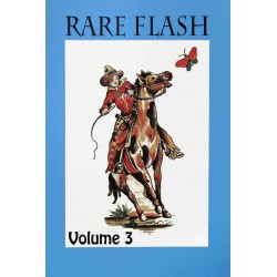 Rare Flash Volume 3 by Beppe Pozzan