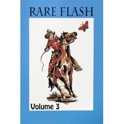 Rare Flash Volume 3 by Beppe Pozzan