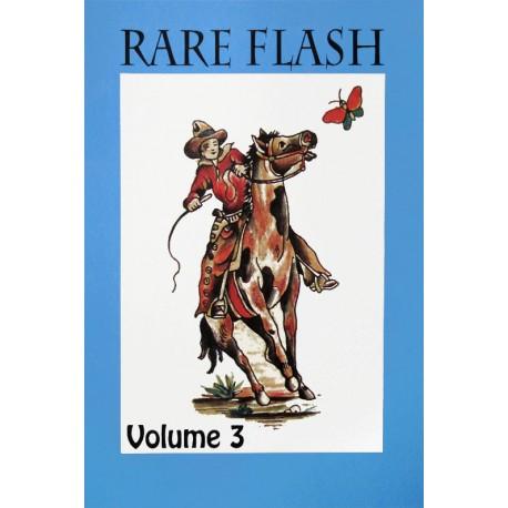 libro tatuaggio rare flash volume 3 maciste iron tattoo book