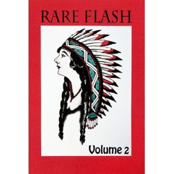 Rare Flash Volume 2 by Beppe Pozzan
