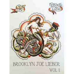 Brooklyn Joe Lieber Volume 1 by Beppe Pozzan