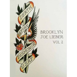 Brooklyn Joe Lieber Volume 2 by Beppe Pozzan