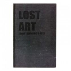 Lost Art From Tattooing Past by Owen Jensen
