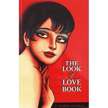 libro tatuaggio look of love book volume 1 todd noble tattoo book