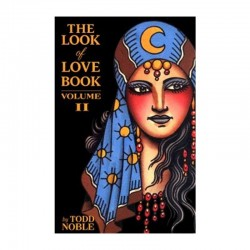 The Look of Love Book 2 by Todd Noble