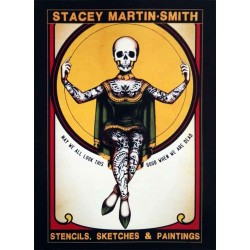 libro tatuaggio stacey martin smith tattoo book