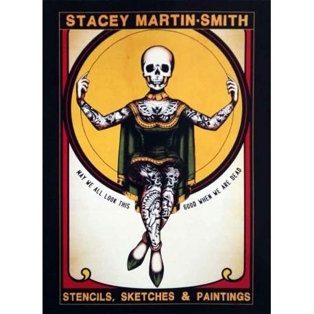 libro tatuaggio stacey martin smith tattoo book