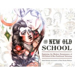 The New Old School by J. Schultz & P. Booker Nielsen/ Aa.Vv.