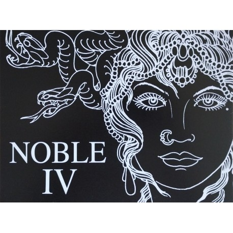 libro tatuaggio sketchbook volume 4 todd noble tattoo book